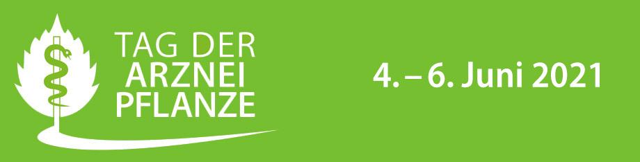 Tag der Arzneipflanze 4.-6. Juni 2021